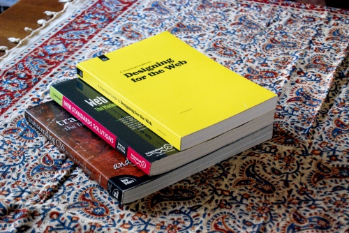 3 design books